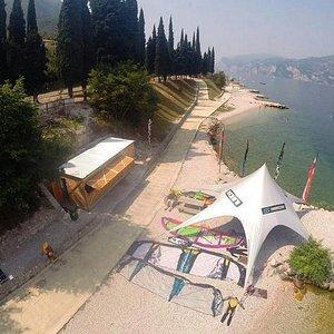 kite center garda LAke - kiteschoolnavene.com
