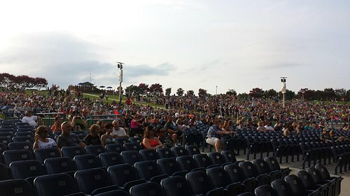 Walnut Creek Amphitheatre