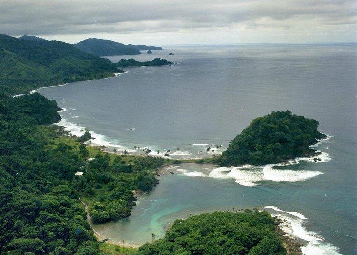 Bahia Rufino