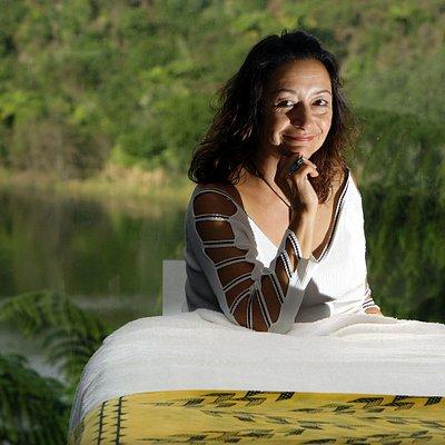 Rotorua Healing with Wikitoria