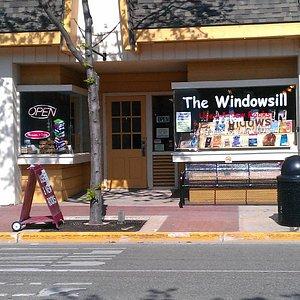 Windowsill Books