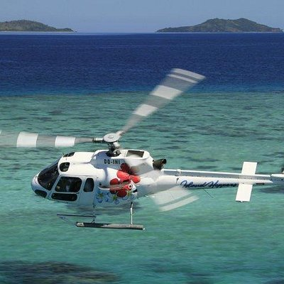 Helicopter Scenic Flights Daily