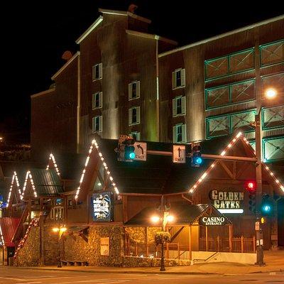 For the Best Live Action & Tournaments, visit Golden Gates Casino
