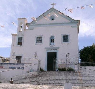 Igreja São Lázaro e São Roque