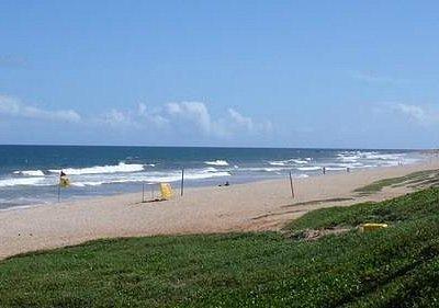 Praia Armação