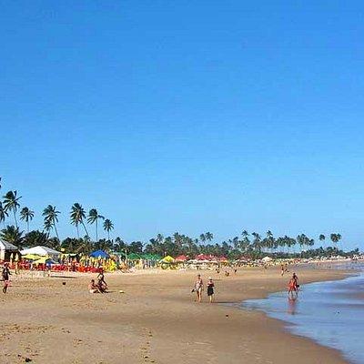 Praia Jaguaribe