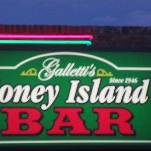 Coney Island Bar, Sparks, NV