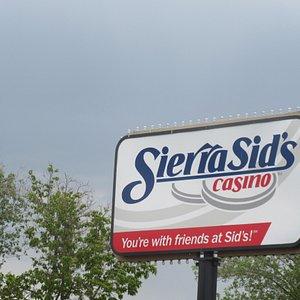 Sierra Sid's (By Major Truck Stop), Sparks, NV