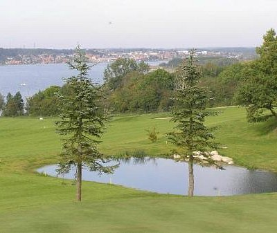 Mariagerfjord Golfklub