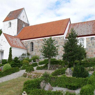 Vive Kirke
