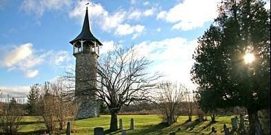 Waterloo Pioneers Memorial Tower/Kuntz Park, Kitchener, ON