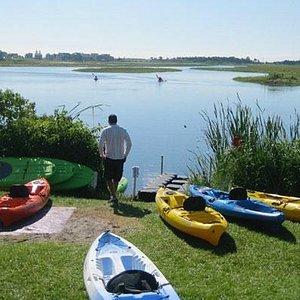 Ogunquit River Kayak Rentals