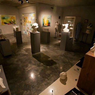Jaksic gallery