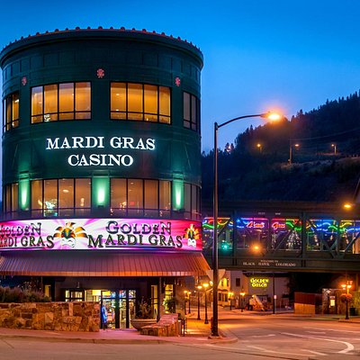 Mardi Gras Casino in Black Hawk, Colorado