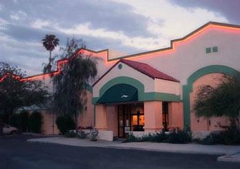 Indio Performing Arts Center