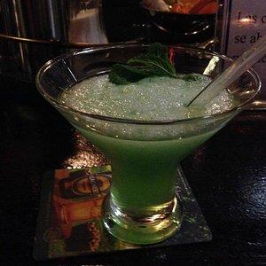 Cocktail de Peppermint
