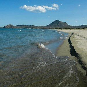 Spiaggia chilometrica 2