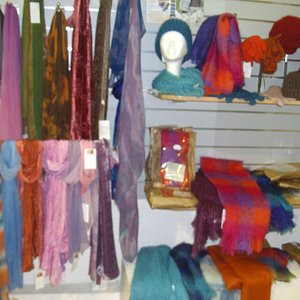 Boutique l'Art et la Matière Castres