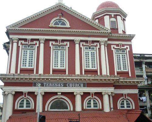 St. Teresa Church
