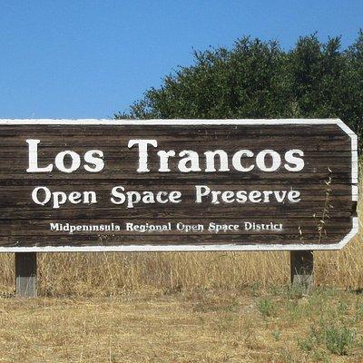Los Trancos Open Space Preserve, Palo Alto, CA