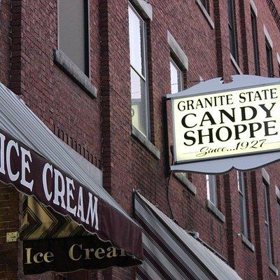 Granite State Candy