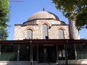 Çinili Mosque Üsküdar