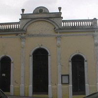 Teatro Adolpho Mello