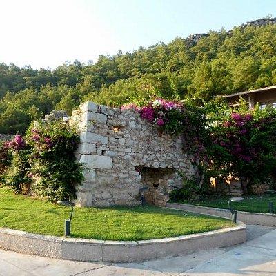 Carian Ruins