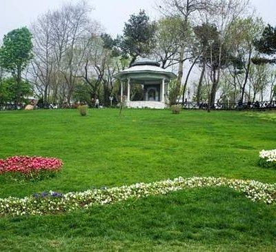 Nice park
