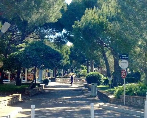 Parco, verde e relax!