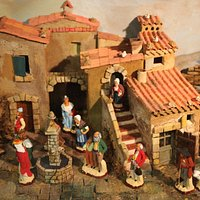 village de santons