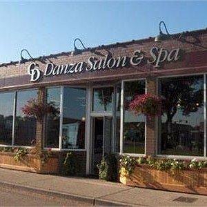 CD Danza Salon & Spa, Voted Best in Renton