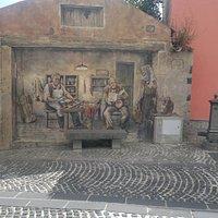 Murales contadino Tinnura 002
