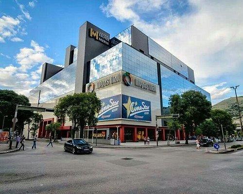 Mepas Mall