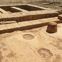 Tanks - Ancient Falassarna