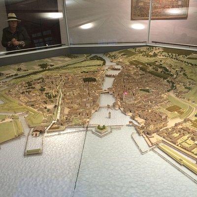 Historical City Model