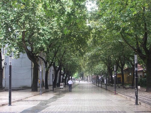 Rruga Murat Toptani