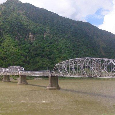 August 5, 2014 longest bridge connecting Ilocos Sur