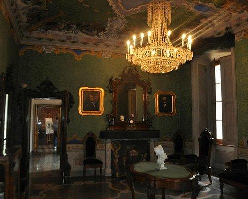 History Museum (Museo Storico G. Garibaldi)