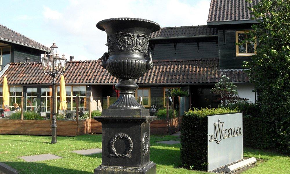 Kaas & botermuseum De Wijstaar , gevestigd in Maarsbergen .