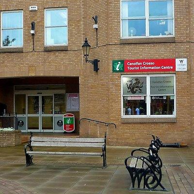 Wrexham Tourist Information Centre