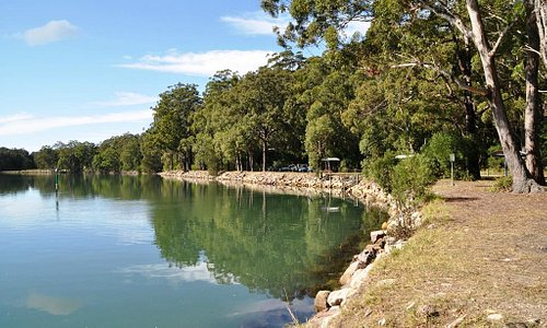 Henry Kendall Reserve