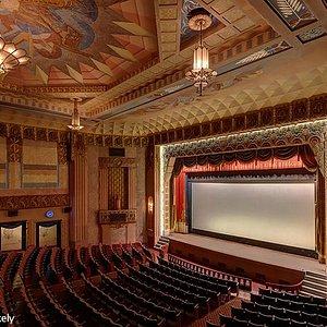 Washoe Theatre - Anaconda, MT
