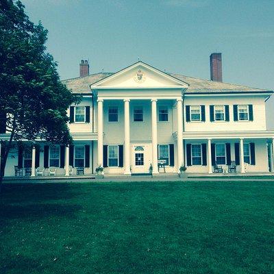 Lieutenant Govenor's Residence