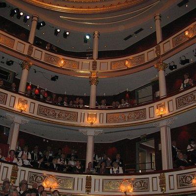 Drammen Teater