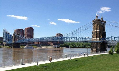 Cincinnati Riverwalk