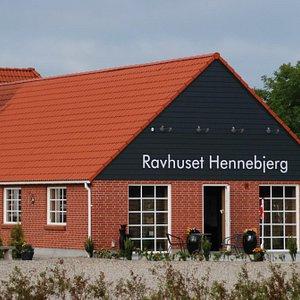 Ravhuset Hennebjerg