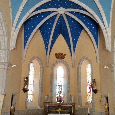 Église de saihlan