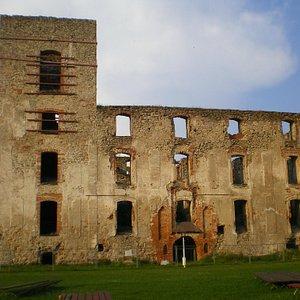 Замок Пыльтсамаа