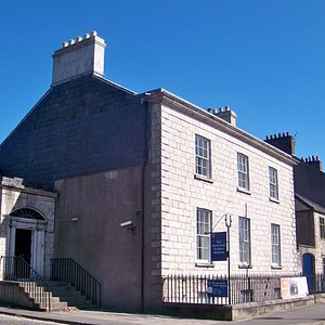 Sovereigns House